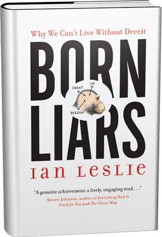 BUY NOW – Born Liars Canadian Edition