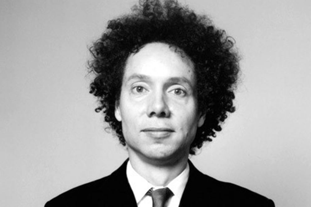 Malcolm Gladwell Is Underrated