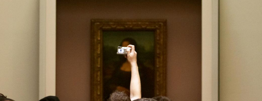 Why the Mona Lisa Stands Out